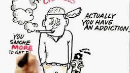 mike evans smoking images