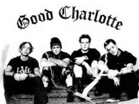 good charlotte url
