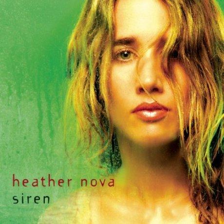 Heather Nova album-siren