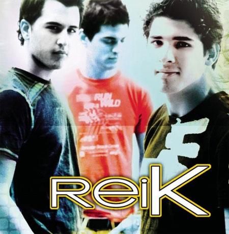 Reik+a