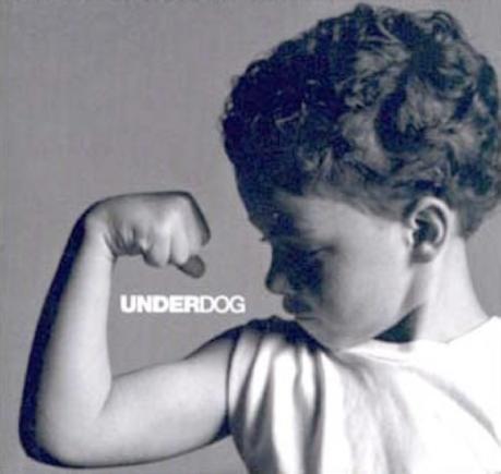 champion underdog-boy