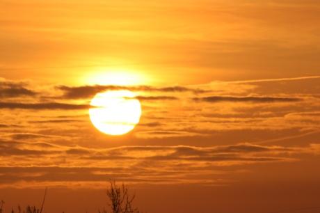 great men Sunrise_DUS