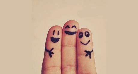 paranoico finger-friends