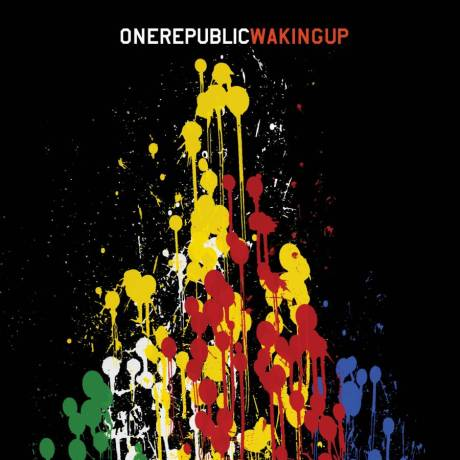 onerepublic waking up