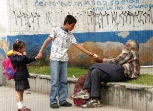 good deed
